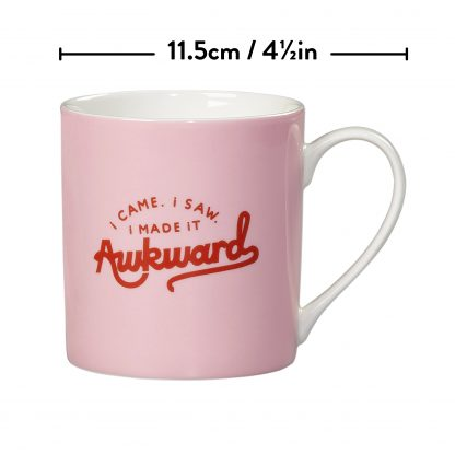 Yes Studio Awkward Mug Dimensions