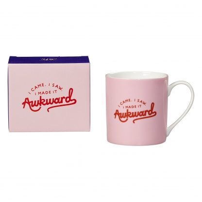 Yes Studio Awkward Mug
