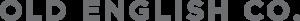 Old English Company Logo
