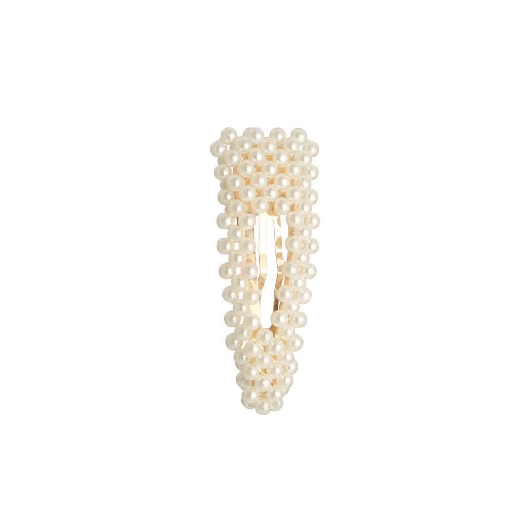 Small Pearl Hair clip