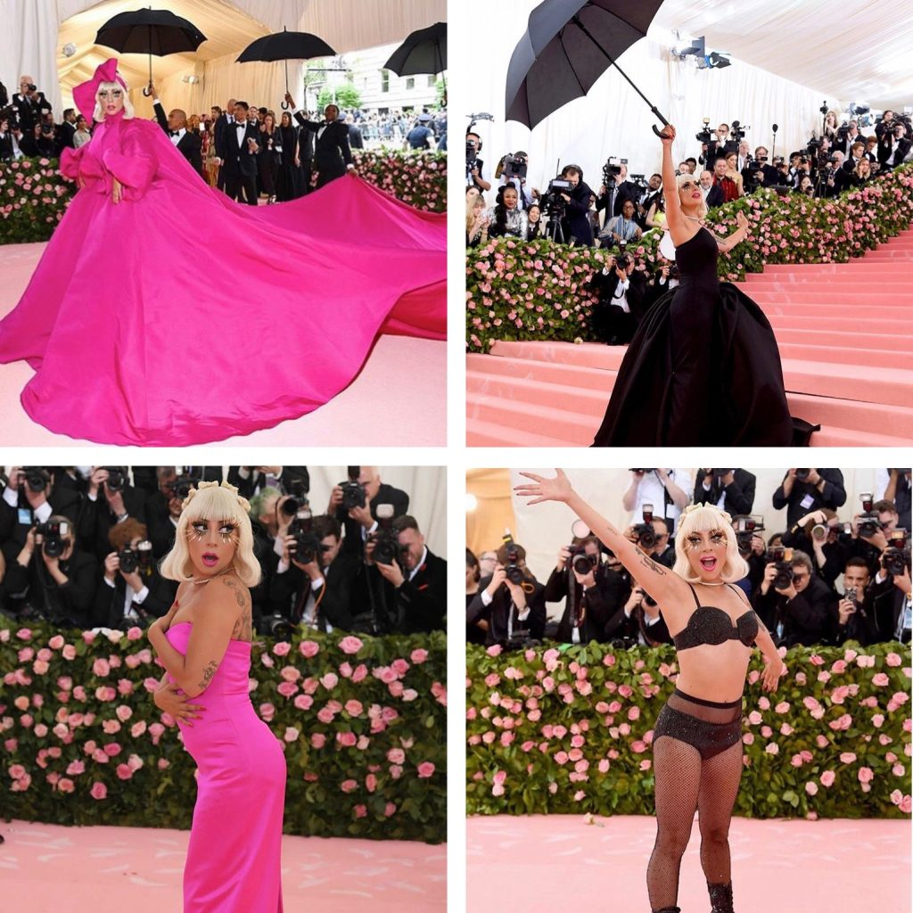 The Met Gala 2019 - Lady Gaga