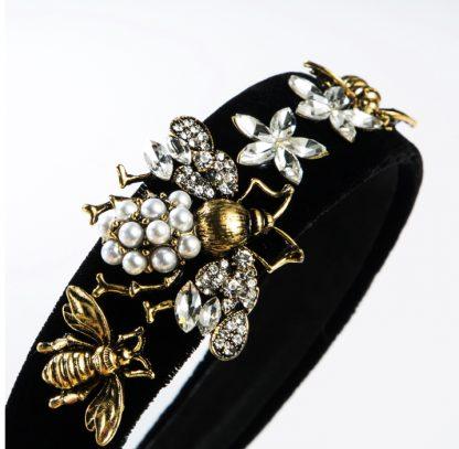 Bea Embellished Headband