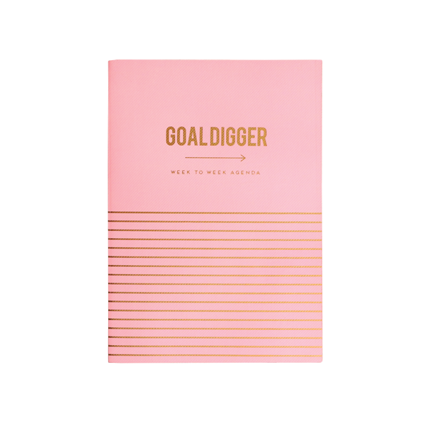 The Ultimate Girl Boss Gift Guide - Alice Scott GoalDigger Agenda