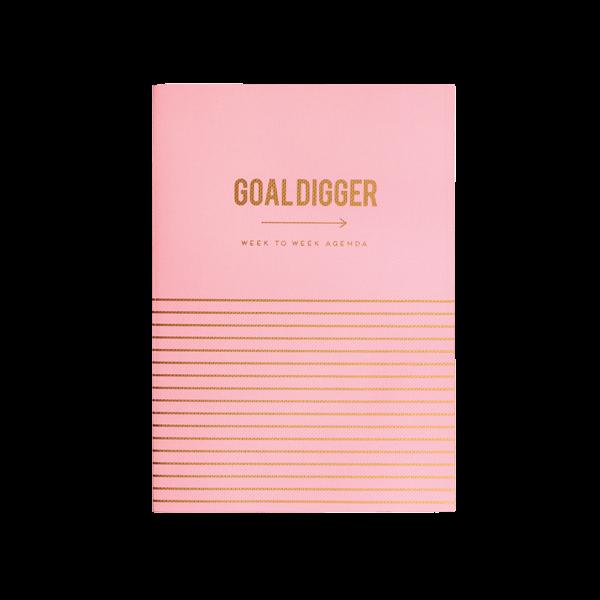 The Ultimate Girl Boss Gift Guide - Alice Scott GoalDigger Agenda