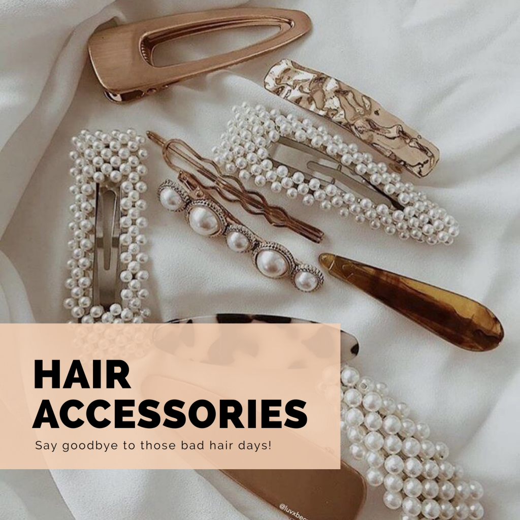 Wisteria London Fashion Accessories and Jewellery - Hair Accessories