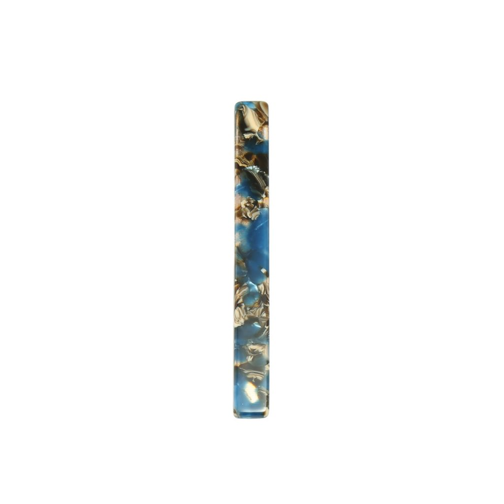 10 Hair Clips To Style Up Your Strands - Bali Resin Hair Clip