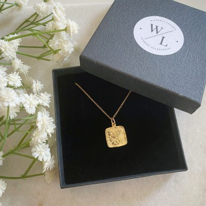 Everly Rose Necklace