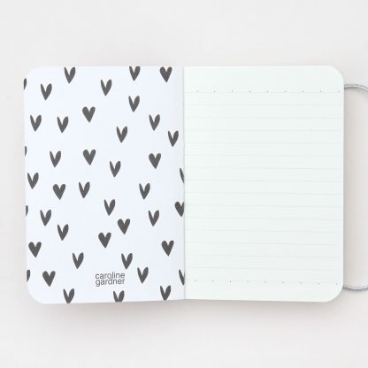 Caroline Gardner 'Make Your Own Magic' Notebook Inside
