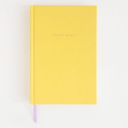 Caroline Gardner 'Sleep Easy' Bedtime Journal