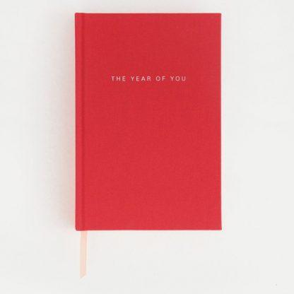 Caroline Gardner 'Year of You' Journal