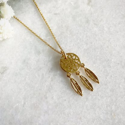 'The Dreamer' Necklace