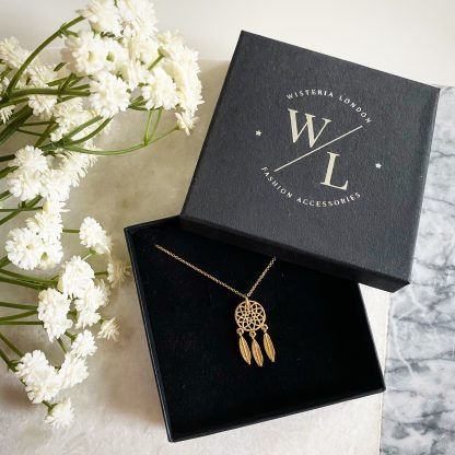 The Dreamer Necklace