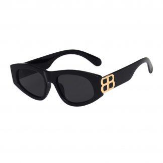 Brooklyn Cat Eye Sunglasses